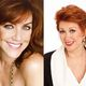 Andrea McArdle & Donna McKechnie