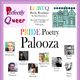 Perfectly Queer's Pride Poetry Palooza 2018
