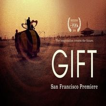 GIFT film premiere & party, with special guests