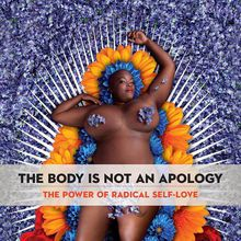 Berkeley Arts & Letters presents: Sonya Renee Taylor / The Body Is Not an Apology