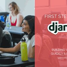 First Steps with Django