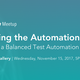 [:] futureDev: Cracking the Automation Code
