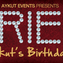 ARIES PARTY @ CLIFT HOTEL / REDWOOD ROOM (free w/ RSVP)