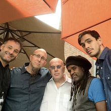 JEFF COFFIN and THE MU'TET feat. FUTUREMAN