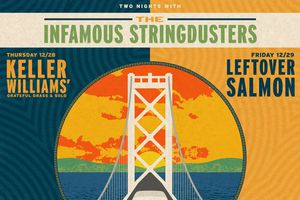 The Infamous Stringdusters,...