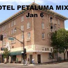 Petaluma Hotel Singles Party at The Shuckery