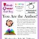 Perfectly Queer-East Bay: YOU Are the Author!