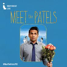 Indie Lens Pop-Up Presents: Meet the Patels + Desi Comedy Fest Show