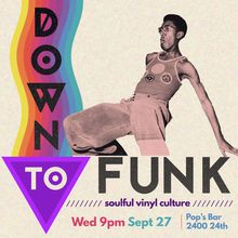 Down to Funk