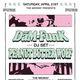 Dam-Funk + Peanut Butter Wolf