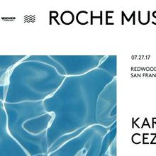 Roche Musique Label Night feat. Kartell & Cezaire