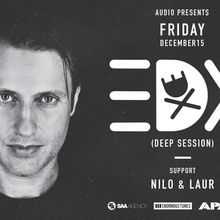 EDX (Deep Session)