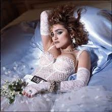 Madonna look-alike night