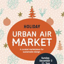 Urban Air Market: Holiday Show