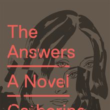 Catherine Lacey: The Answers (with Emily Bell)