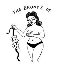 The Broads of Broadway