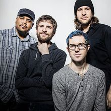 FORQ feat. members of Snarky Puppy