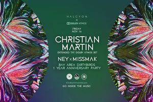 Christian Martin (Dolby Atm...