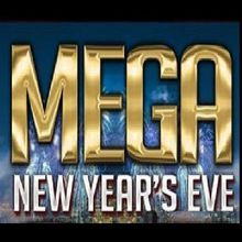 Mega New Year's Eve 2018 - 14th Annual NYE In The City