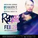 Indulgence Wednesdays | Romeo Reyes