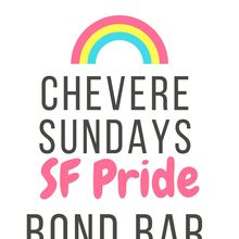 Chevere Sundays: SF Pride