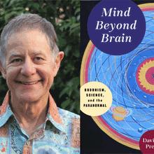 DAVID E. PRESTI at Books Inc. Berkeley