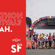 SF Bay Half Marathon – Virgin Sport San Francisco