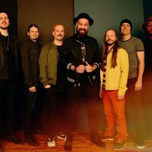 The Motet w/ John Medeski's Mad Skillet