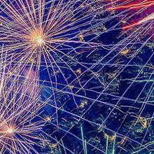 Independence Weekend Fireworks