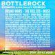 Provenance Vineyards: BottleRock Weekend!