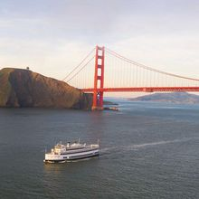 Lunch Cruise on the Bay with Hornblower