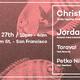 The Shuffle Co-Op w/ Christopher Rau & Jordan