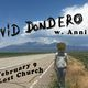Seaweed Sway presents an evening with David Dondero & Annie Bacon