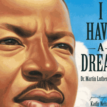African American History Month Storytime in Palo Alto