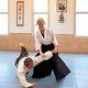Beginning Aikido Class