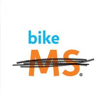 Bike MS: Waves to Wine ride 2017