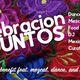 Celebración JUNTOS: Mezcal, Food & Dance