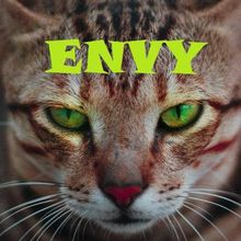 "The Seven Sins Series: ""Envy"" workshop"