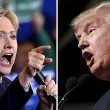 Presidential Election Debates at Edinburgh Castle Pub