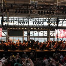 Oakland Symphony Presents 10th Annual Independence Eve Celebration Concert