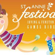 St Anne of the Sunset Parish Festival