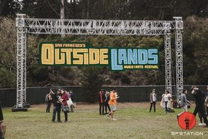 Outside Lands Music Festiva...