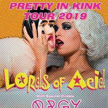 Lords Of Acid