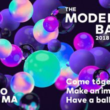 The Modern Ball: Post-Modern Party