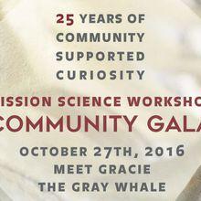 Mission Science Workshop