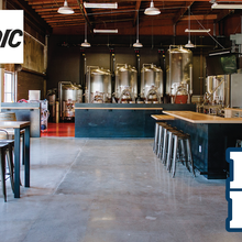 MFG Day: Harmonic Brewing - Brewery Tour