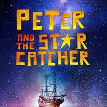 Peter and Starcatcher