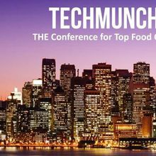 TECHmunch San Francisco - Content Creator & Food Influencer Conference