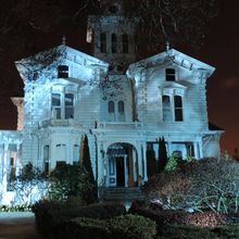 Paranormal Investigations at Meek Mansion & McConaghy House