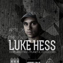 Direct to Earth: Luke Hess